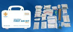 Industrial First Aid Kits Small, White