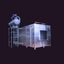 Ammonia Dehumidifier
