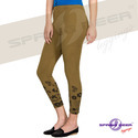 Girls Four Way Leggings