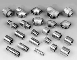 Heetal Round Stainless Steel Forgings