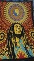 Bob Marley Wall Hanging Tapestry