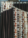 Cotton Fabric Curtains