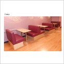 Booth Seating Sofa