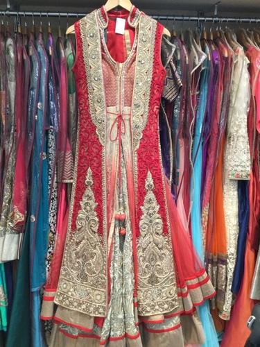 Dreemz The Fashion Studio, New Delhi - Retail Trader of Cream Color