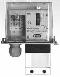 MZ Pressure Switch