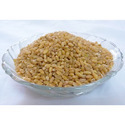 Indian Yellow Polished Wheat, India, High In Protein