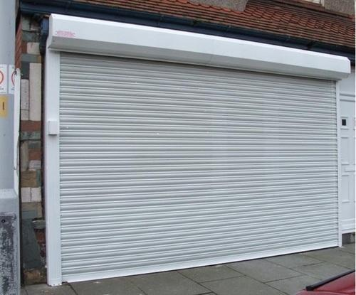 Image result for Roller Shutter door