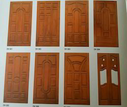 Teak Wood Doors In Bengaluru Karnataka Teak Wood Doors