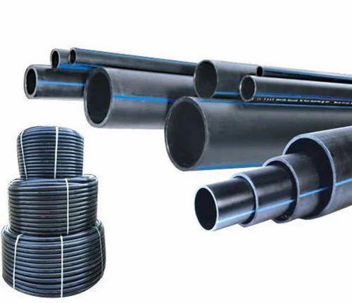 Hdpe Pipes Bentex Hdpe Pipe Manufacturer From Kolkata