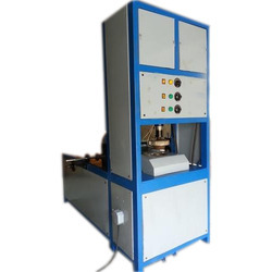 Single Die Paper Plate Making Machine