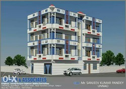 Available 2/3 BHK Flats On Rent