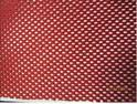 Maroon Plain Designer Chair Fabrics, For Furniture, Packaging Type: In Rolls