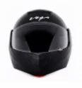 Vega Crux Black Full Face Large Helmet