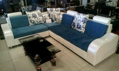 Brand New L Shape Sofa