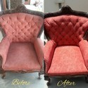 Sofa Drycleaning Services
