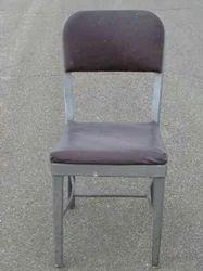 Steel Office Chair