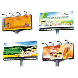 Hoarding Designing Services