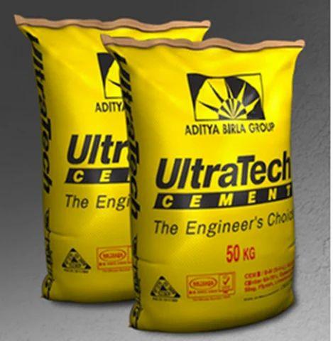 Ultratech Cement(opc)