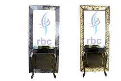 Salon Mirror Frame