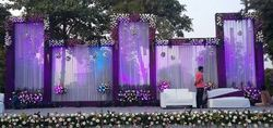 Weddings stage decorations stage decoration service provider weddings stage decorations stage decoration service provider from ahmedabad junglespirit Gallery