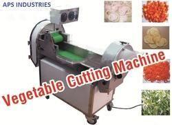 Multi Vegetable Cutting Machine