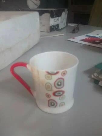 Coffee Mug Set And Milk Whole Distributor Malik