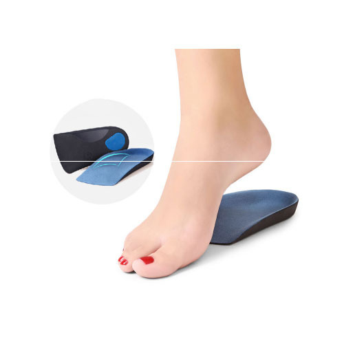 22102eecf0 Orthotic Shoes Insoles - Acupressure Heel Pad Heel Cushion ...