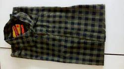 Cheks shirt