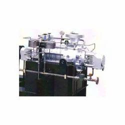 Horizontal Multistage Pumps