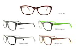 334 Acetate Designer Eyewear