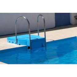 Pipeless Pool Filter
