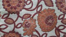Rust No 958/3 Double Chenille Fabric