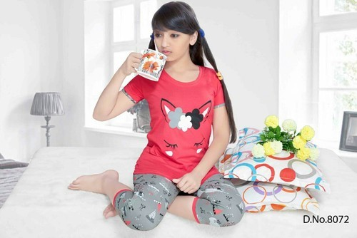 8ffa546a1 Boy Night Suits and Girl Night Suits Manufacturer