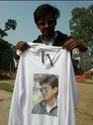 Customized Printed  T Shirts