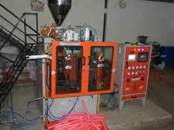 Broom Handle Blow Molding Machine
