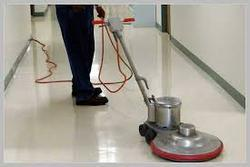 Lovely Floor Cleaning Service