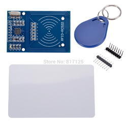 RC522 RFID Reader (PACK OF 50)