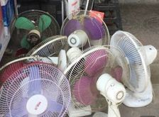 Fan Repairs And Service