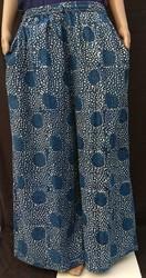 Ladies Cotton Pant
