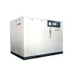 Oil Lube Variable Speed Screw Air Compressors