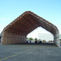 Aircraft Hangers Shed