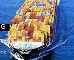 Sea Shipping Service