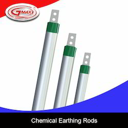 Chemical Earthing Rods