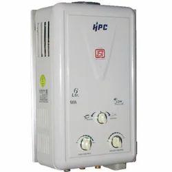 HPC Gas Geyser