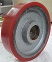 CI PU Wheels