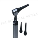 Halogen Veterinary Otoscope