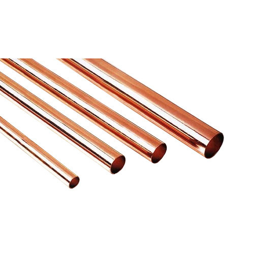 Copper Pipe For Plumbing