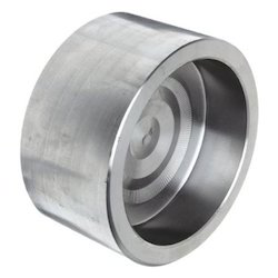 Carbon Steel Screwed Cap