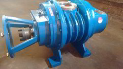 SMW Blue Vacuum Booster, SVB-001, Warranty: 1 Year