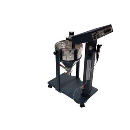 Special Powder Coating System - FPI Powder Coating System ...